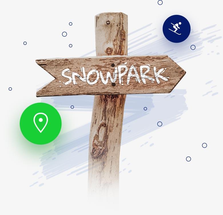 snowpark-home-sign