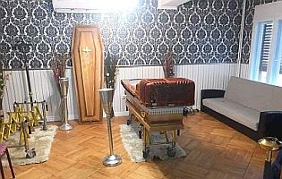Capela funerara